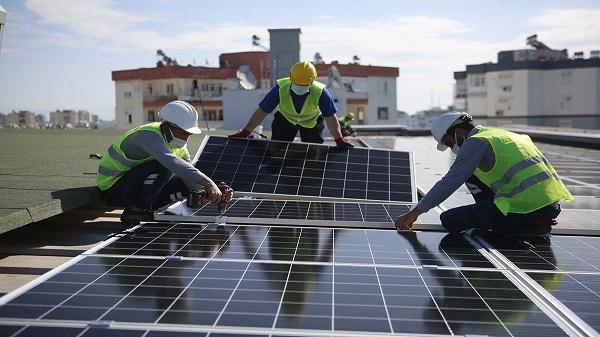 Antalya Büyükşehir Belediyesi Enerjisini Güneşten Alacak
