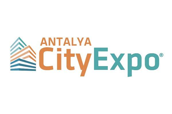 ANTALYA CITY EXPO Ertelendi! Yeni Tarih: 30 Eylül-2 Ekim 2021