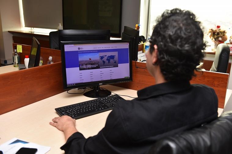 Dünya Başkentlerini Bir Araya Getiren Platform, Covid-19 Mücadelesi için Çalışıyor