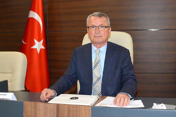 """""""Türkiye'nin örnek temiz enerji kenti olmayı hedefliyoruz"""""""
