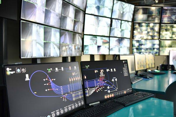 Ankara Metrosunda Son Sürüm Sinyalizasyon Sistemi Devrede