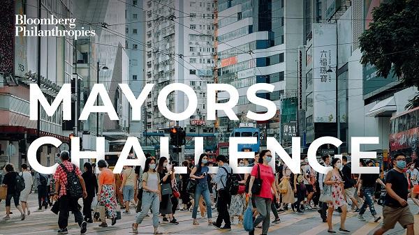 2021 Küresel Belediye Başkanları Yarışması Başvuruları için Son Tarih 21 Mart