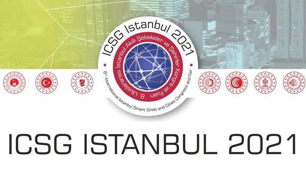 ICSG 2021 Sektörün Nabzını Tutacak