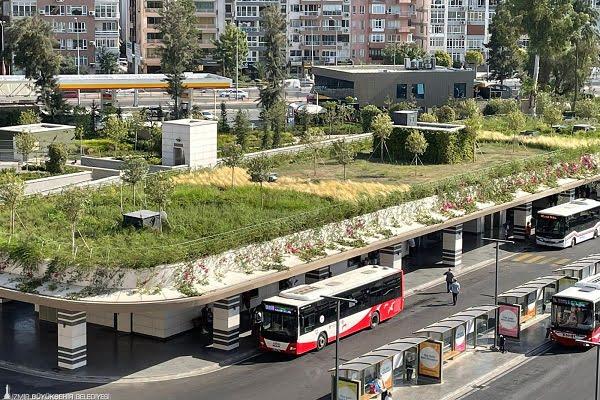İzmir'de İklim Krizi ve Kuraklığa Karşı Yeni Önlemler Alındı