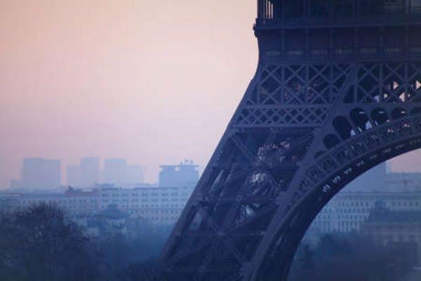 Yüksek Hava Kirliliği Nedeniyle Fransa Hükümetine 10 Milyon Euro Ceza
