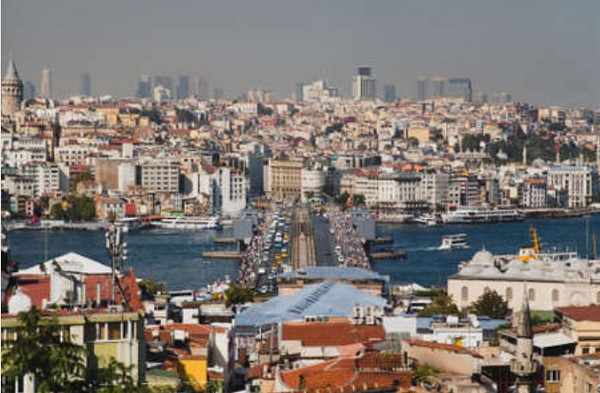 İstanbul'un En Önemli Üç Sorunu: Deprem, Ekonomi, Ulaşım
