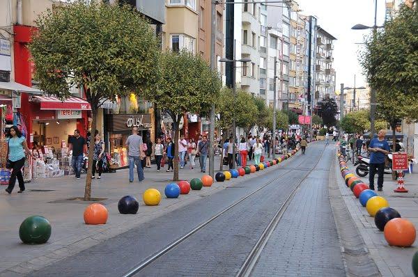 Kadıköy Belediyesi 2020 Entegre Raporu Yayımlandı